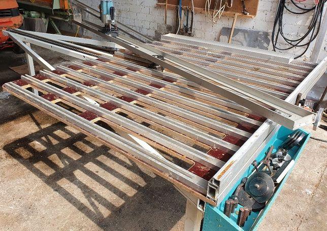 stol do frezawania okien polokraglych