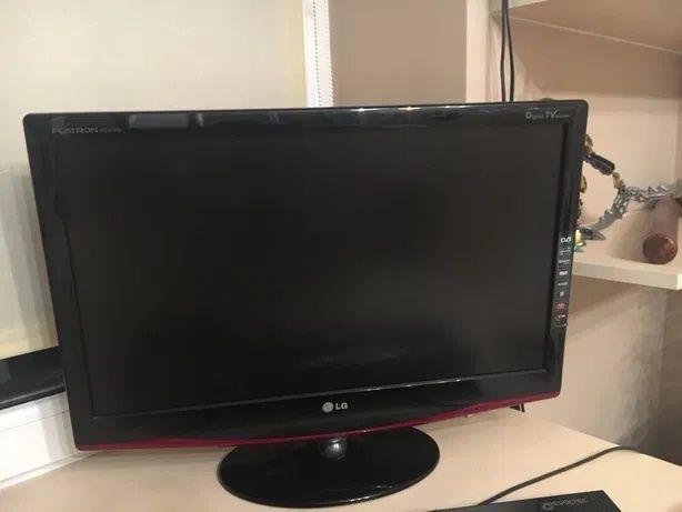 "Tv LG Telewizor Full HD 23"" M237WD Sprawny HDMI HDCP"