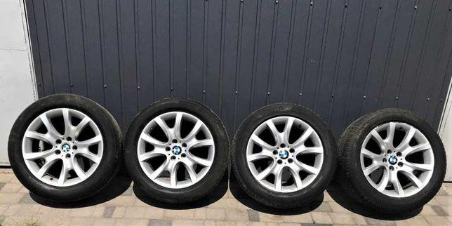 Титаны Диски R19 BMW X5 E70 E53 Колеса БМВ Х5 Е70 Е53 Одноширокие