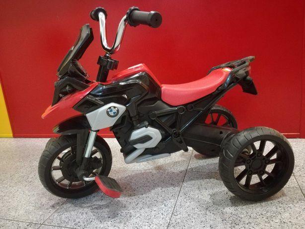 Triciclo BMW Motorrad R1200 GS