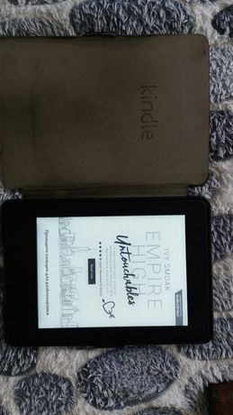 Электронная книга Kindle 5.8.1