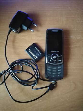 Samsung j700 (2008)