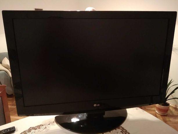 Telewizor LG 42 cale LCD model 42LG2000 (ogloszenie grzecznościowe)