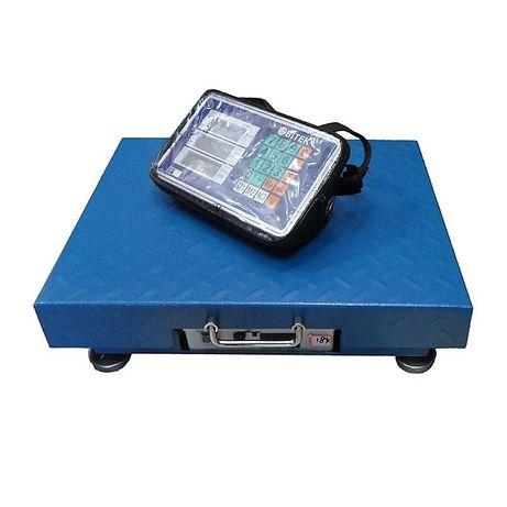 Напольные беспроводные весы Wi-fi 300 кг.Ваги