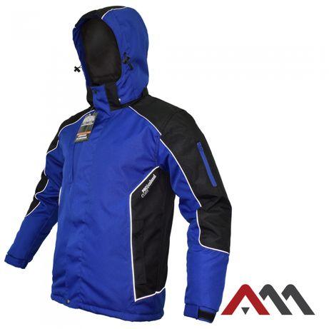 Рабочая утепленная куртка PROFESSIONAL WIN спецовка рабочая