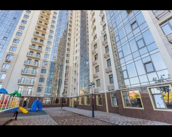 Продам 1к квартиру 54.2 кв. м, 6 Жемчужина, Аркадия, Одесса