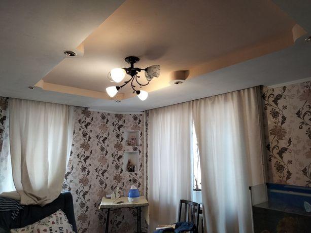 Продам 3 комнатную квартиру в районе Самолета