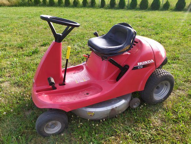 Sprzedam kosiarkę  traktorek Honda 1011