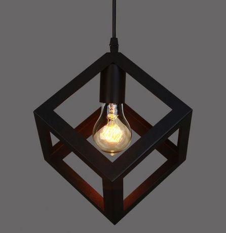 Подвесной светильник Loft Polyedra Cube