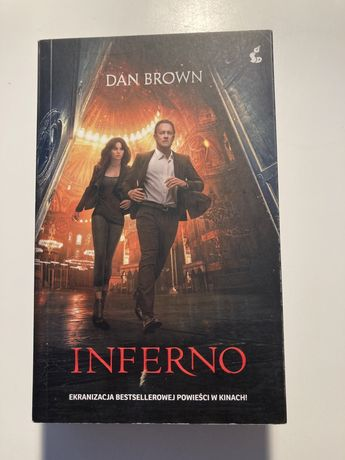 Dan Brown Inferno