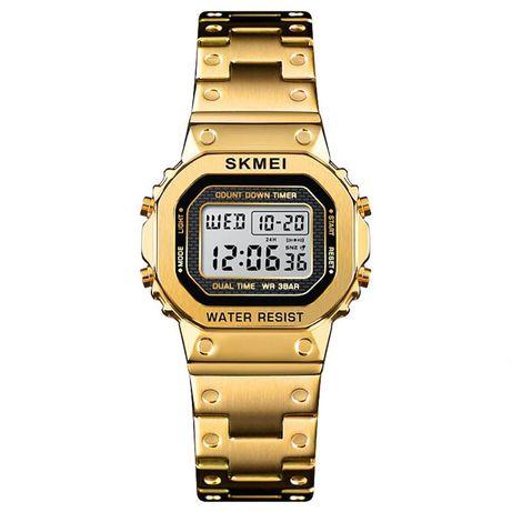 Часы Skmei 1433BOXGD Gold BOX