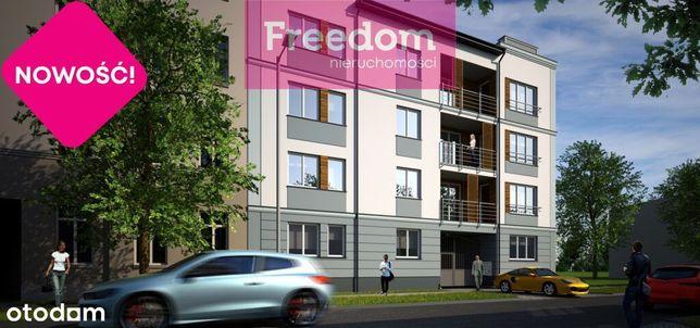 Nowe mieszkanie bez sąsiadów. Poznańska 22 Łódź