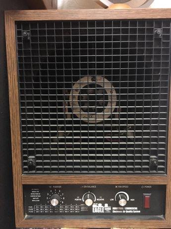 Eagle AirPro 5000 воздухоочиститель ионизатор