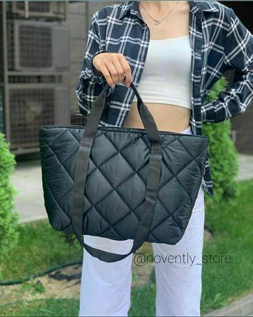 Женская дорожная спортивная сумка, ручная кладь