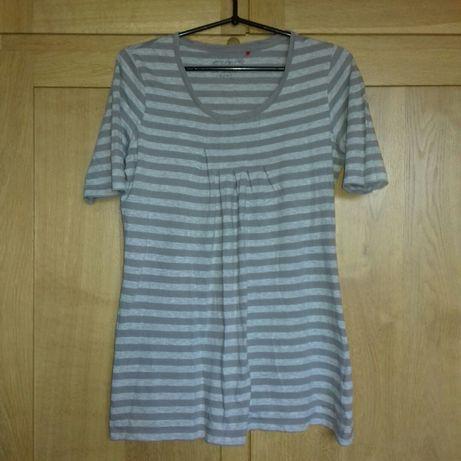 2 bluzeczki M L