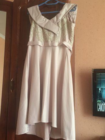 Пудрове плаття