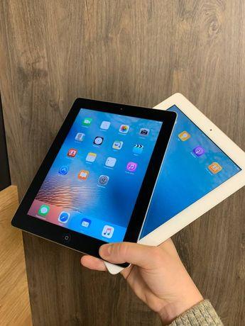 Ipad 2 3 4 (1395) WiFi /3G планшет/подарок ребенку/ для учебы/бу/магаз