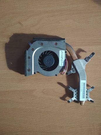 Lenovo L412 кулер с радиатором