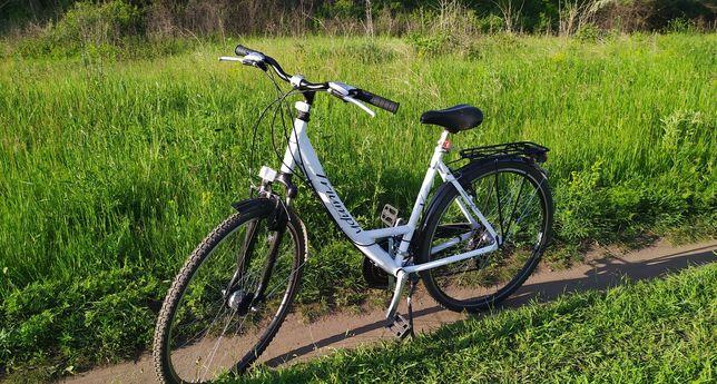 Продам велосипед женский Triumph из Германии оригинал Шимано