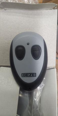 Pilot Geze WTH-2