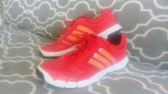 Adidas buty sportowe adidasy 37,5 damskie leciutkie