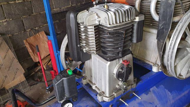 Kompresor sprężarka pompa powietrza fini bk119