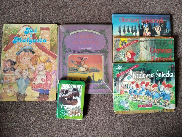 6 książek dla dzieci za darmo