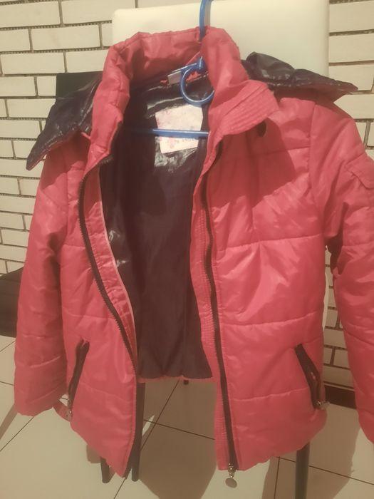 Куртка детская Волчанск - изображение 1