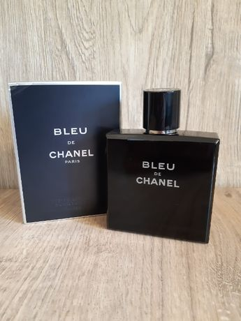 Niska Cena Bleu de Chanel 100ml 1do1 (Perfumy)