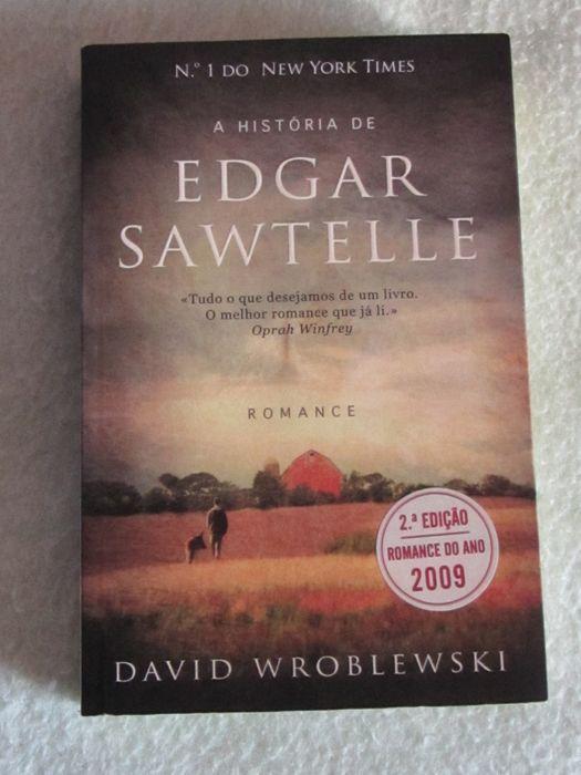 A História de Edgar Sawtelle, de David Wroblewski