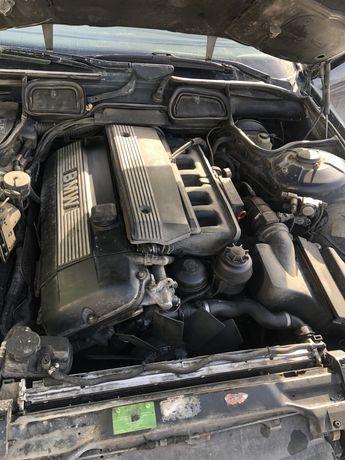 Стартер,кардан,датчики,форсунки,катушки,расходомер м52б28 TU бмв е38