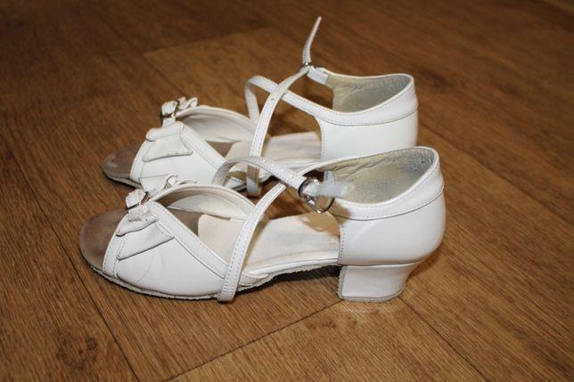 Босоножки туфли танцевальные