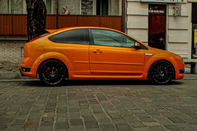 Ford Focus ST 2,5 Turbo mk2