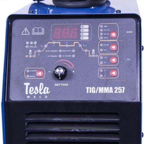 АргоноДуговой Сварочный аппарат Тиг257