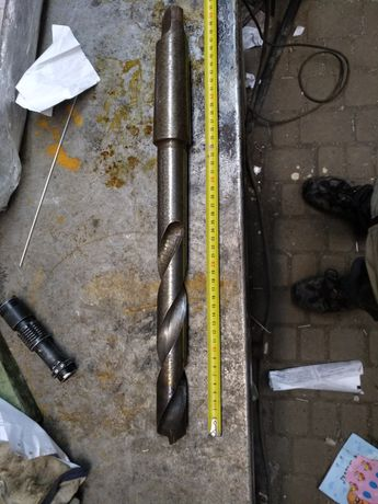 Свердло, сверло 36 мм