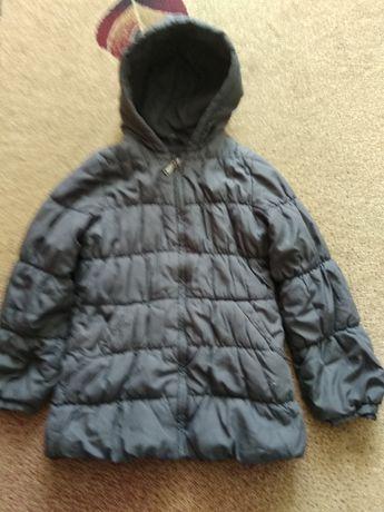 Курточка детская для девочки