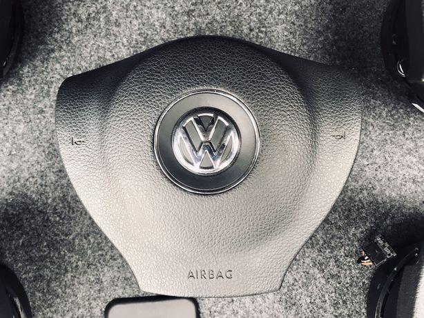 Подушка безопасности airbag passat b7 usa сша шторка руль