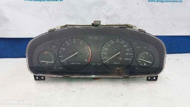 78110ST3G31  Quadrante HONDA CIVIC VI Fastback (MA, MB) 1.5 i Vtec-E (MA9) D15Z3