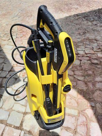Karcher Lavadora Alta Pressão K4 Power Control
