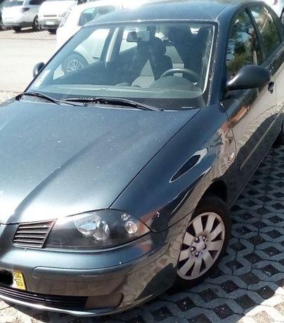 Seat ibiza 1.2 gasolina 03/2006