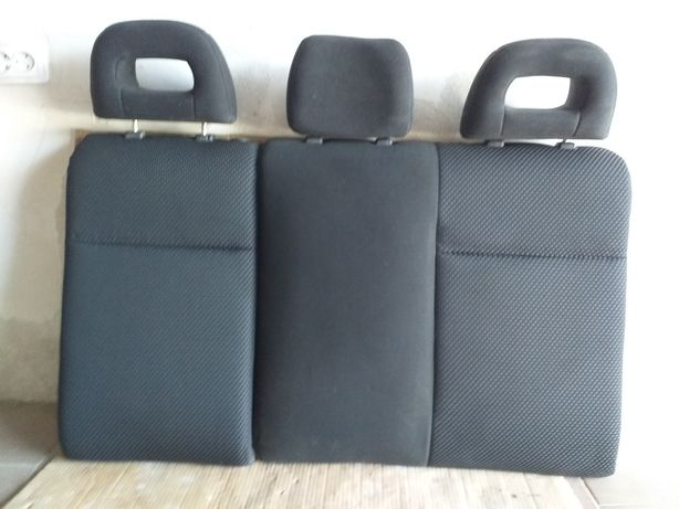 Заднее сиденье лансер 9 (спинка)