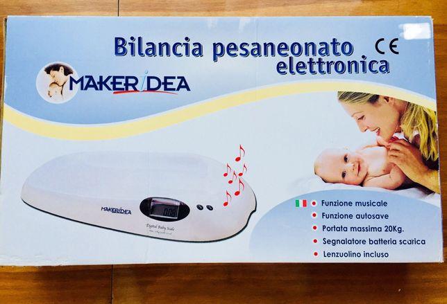 Продам музичні ваги для немовлят