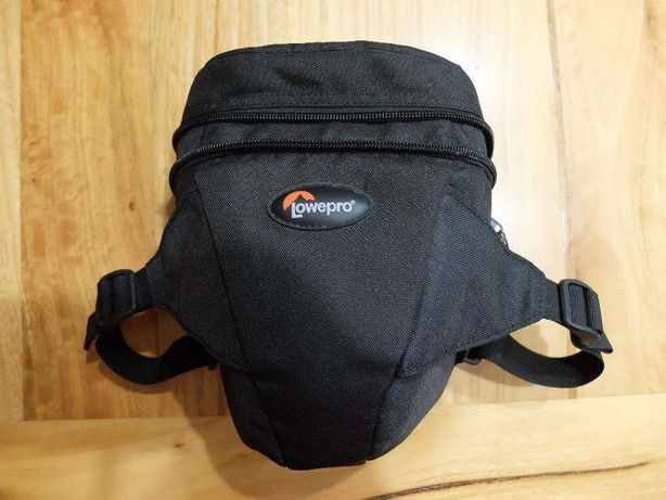 Lowepro saco transporto camera SLR
