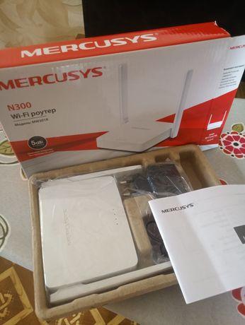 Роутер Mercusys N300