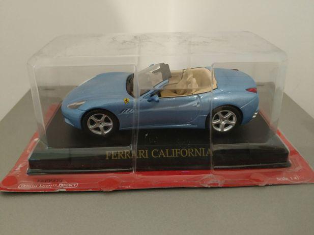 Ferrari California 1/43 Altaya