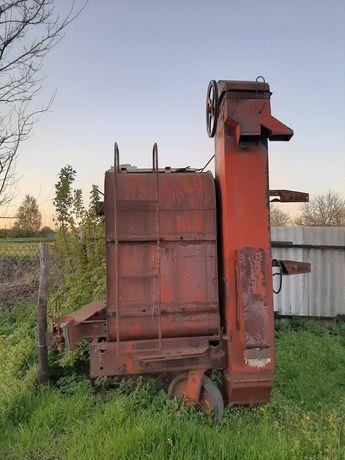СМка, зерноочисна машина