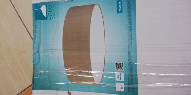Lampa natynkowa ozdobna EGLO Pasteri