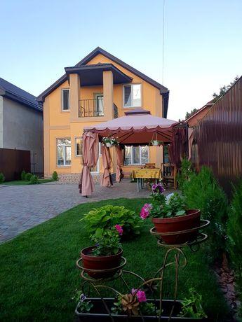 Продам дом новострой на Клочко, Индустриальный район