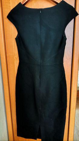 Платье классическое от бренда Зара
