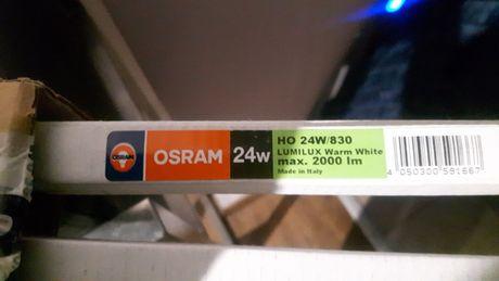 Świetlówka OSRAM 24W